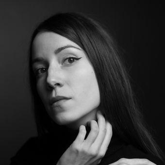 portrét Natálie