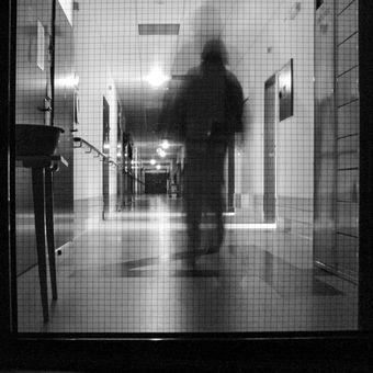 Nemocnice oddělení