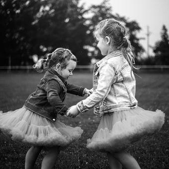 Tancujeme a fotíme