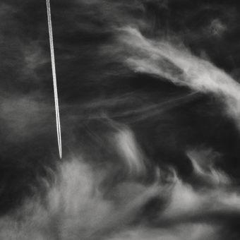 V oblacích I.