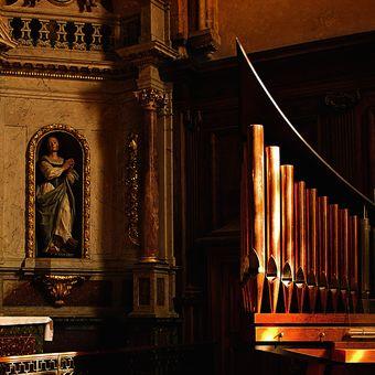 Hudba pro světici