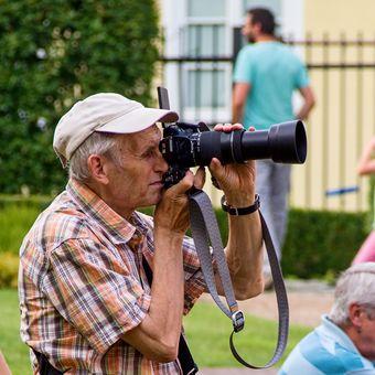 fotíme v každém věku...