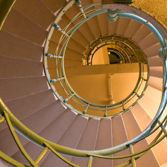 270 schodů k bohyni