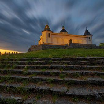 Kostel Anděla strážce