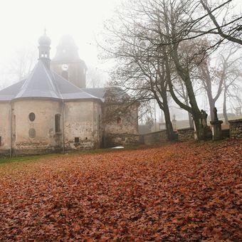 Kostel sv. Josefa