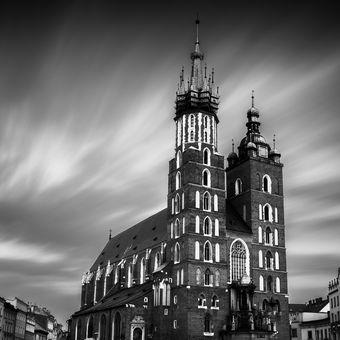 Kostol Nanebovzatie Panny Marie
