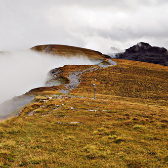 Pizol Switzerland