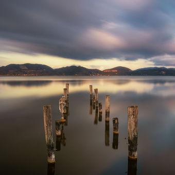 Lago di Massaciuccoli :-)