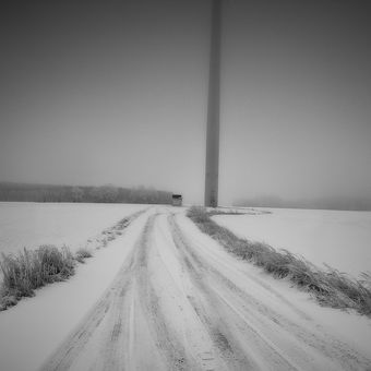 U větrné elektrárny