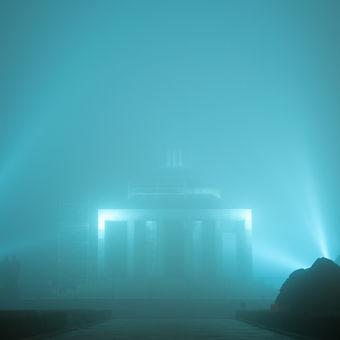 Pobyt v čerstvej hmle :)