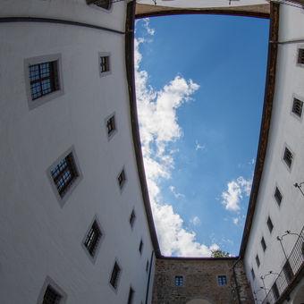 Okno do neba