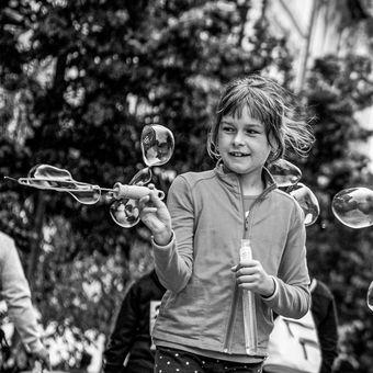 Jak málo stačí k dětské radosti