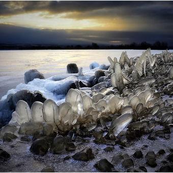 Vzpomínka na zimu 2