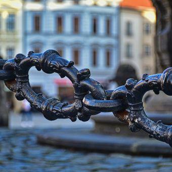 Řetězení