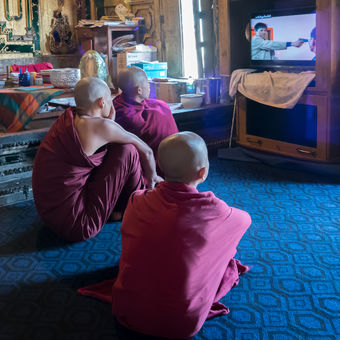 Buddha by se divil