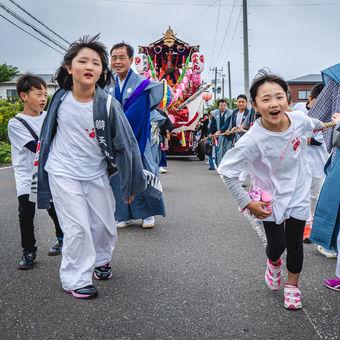 Oma Inari Festival