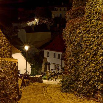 Půlnoční město 3