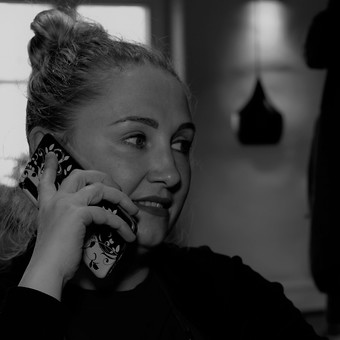 Calling Home / Volání domů
