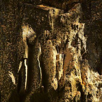 kropenaté kamení