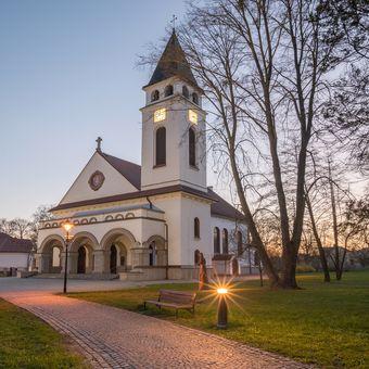 Kostel Krista Krále