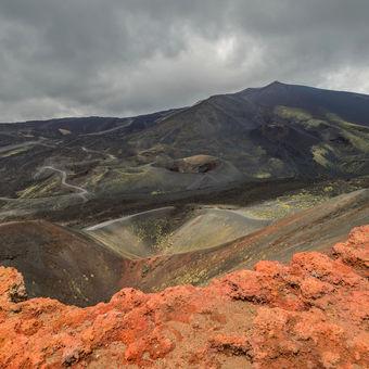 Krátery v Zemi nikoho