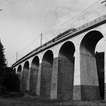 Viadukt Kutiny