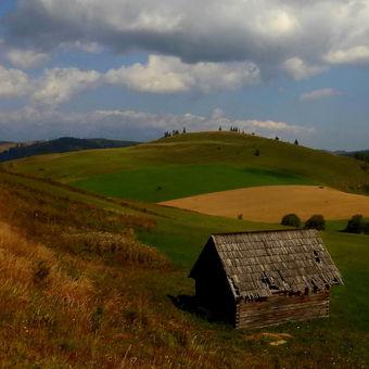 Na vidieku
