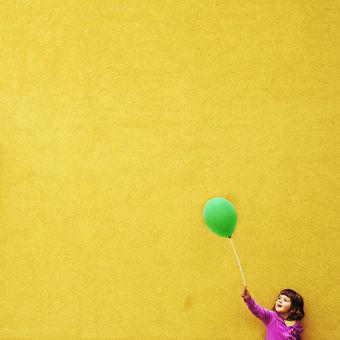 Balónková radost