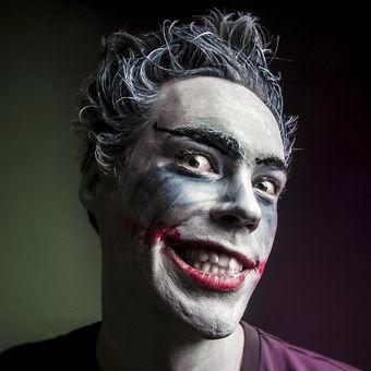 Joker CZ