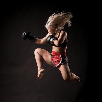 Marcela MMA