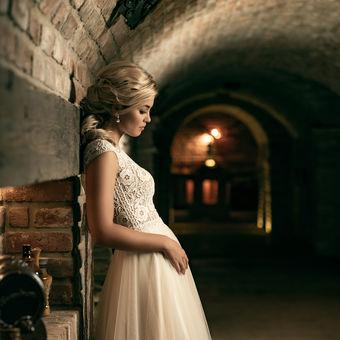 Lucie - wedding fashion