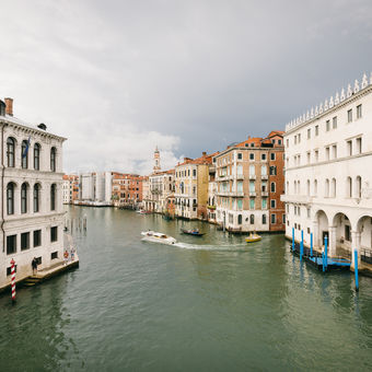 Z Benátek