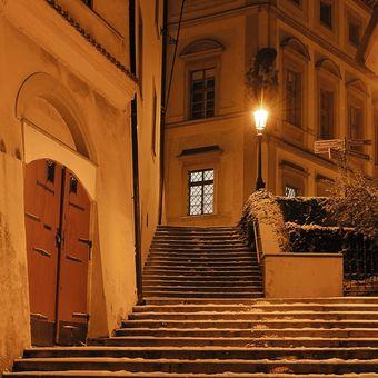 Radnické schody