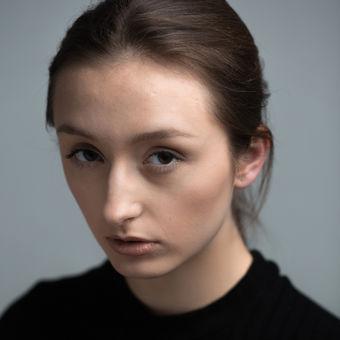portrét Elišky