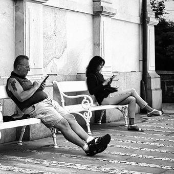 Mobilní Karlovy Vary