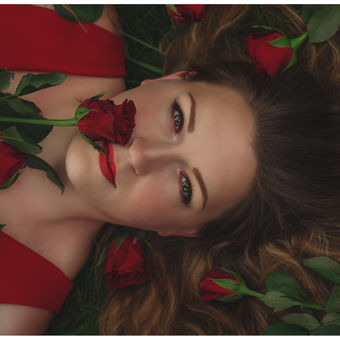Divoká růže