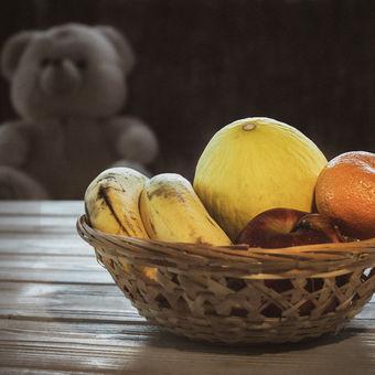 Příběh s ovocem