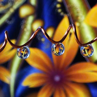 Květinková