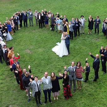 Kluk se nám žení.........