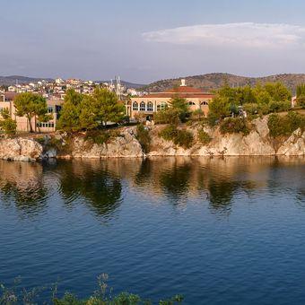Jezero Dračí oko
