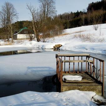 Karlovský rybníček