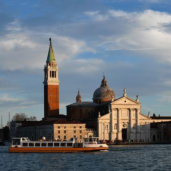 Benátky I