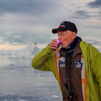 Známý polárník