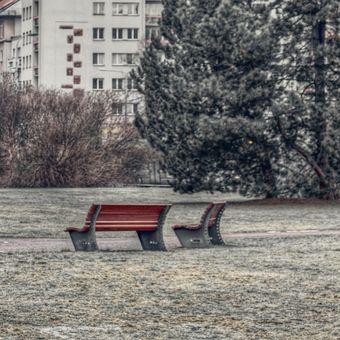 Zimní  město