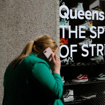 Každé město má svou královnu