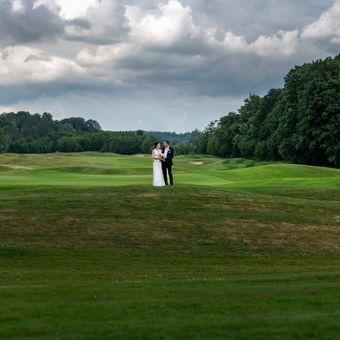 Svatební panoramatka