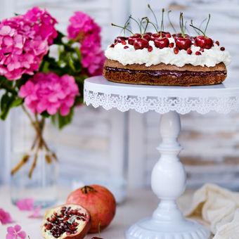 Třešňový dort II.