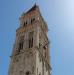 Trogir - věž katedrály sv.Lovre