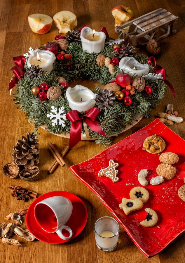 ...a je po vánocích