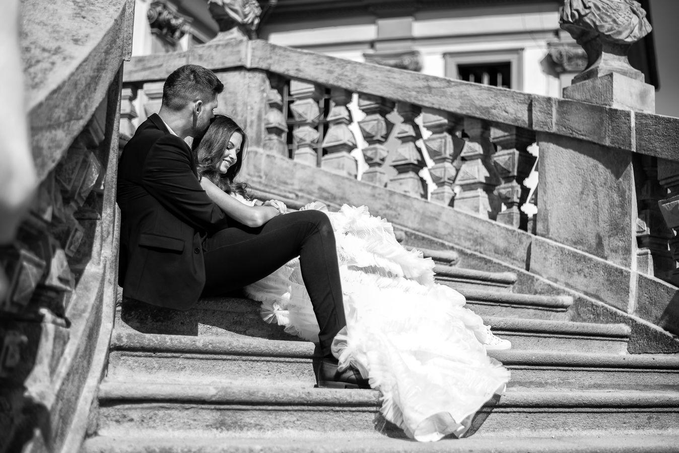Svatba nanečisto